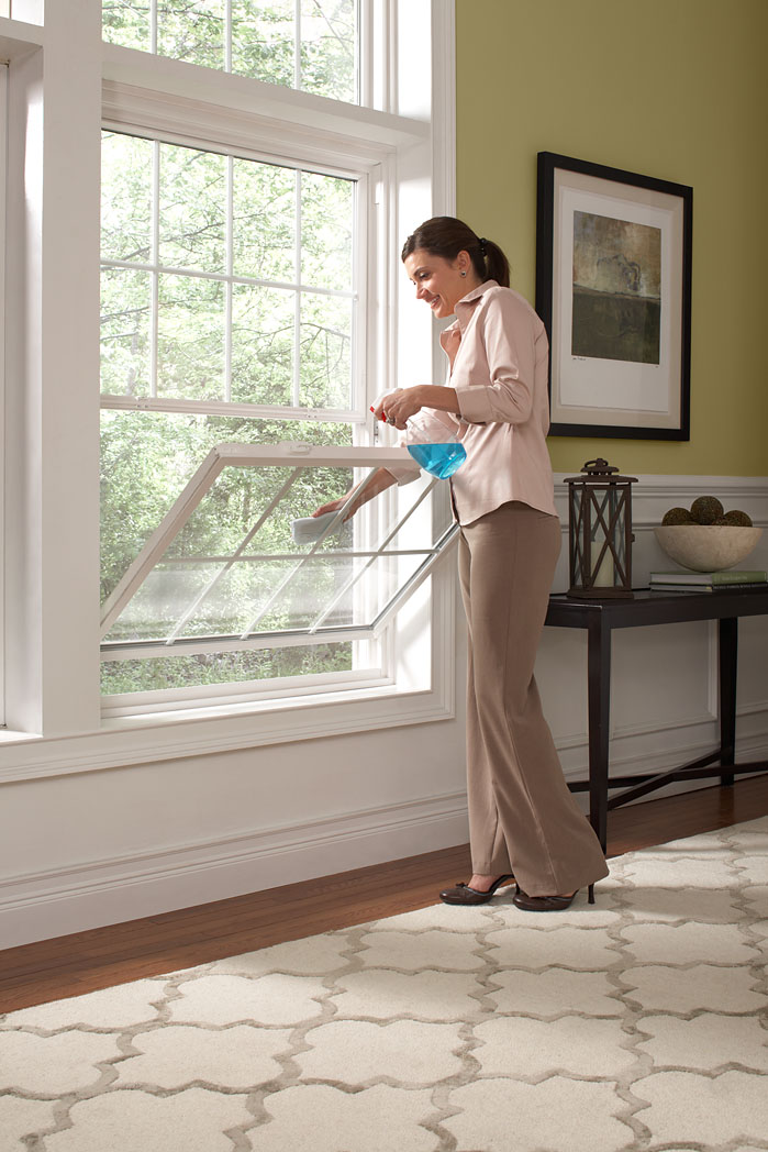 Double Hung Windows   Window Replacement