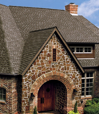 Residential Roofing Contractor - Nuhome Exteriors