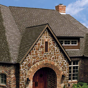 Residential Roofing Services - Nuhome Exteriors