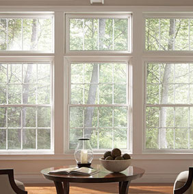 Residential Window Installation and Replacement Services - Nuhome