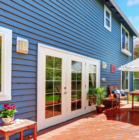 Home Siding Replacement and Installation Services - Nuhome Exteriors