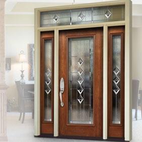 Door Replacement Service - Nuhome Exteriors