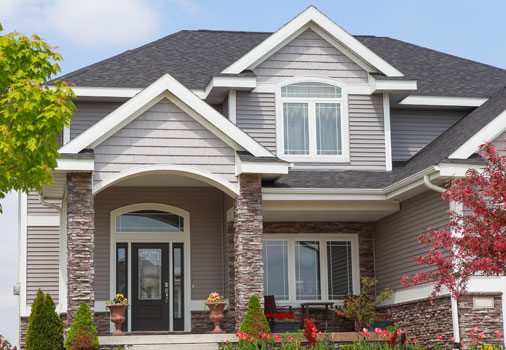 Nuhome Residential Roofing - Why Choose US
