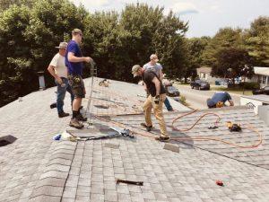 GAF Roofing Shingles - Nuhome online