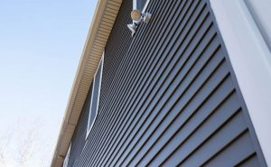 Home Siding Replacement